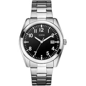 GUESS watch SQUADRON - W85082G2