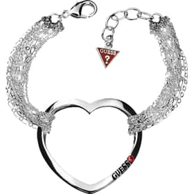 BRACCIALE GUESS GUESS ID - UBB81006