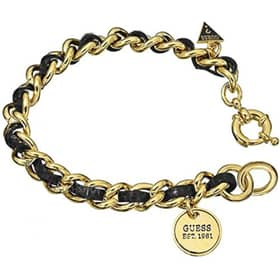 ARM RING GUESS LADY IN CHAINS - UBB71222