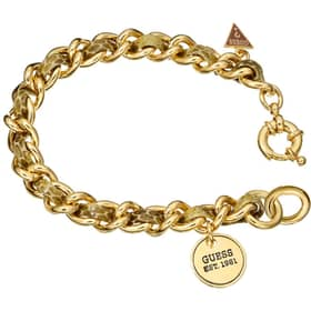 ARM RING GUESS LADY IN CHAINS - UBB71224