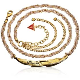 BRACCIALE GUESS TICKLE MY FANCY - UBB21346
