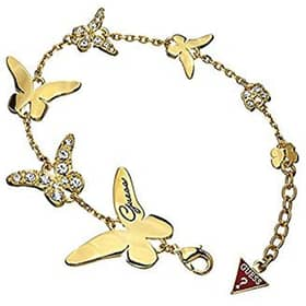ARM RING GUESS FLY GIRL - UBB41304