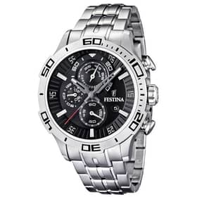 Festina Watches Chrono - F16565/4