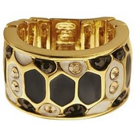 RING GUESS GLAMAZON - UBR91310-S