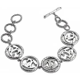 ARM RING JUST CAVALLI MONOGRAM - SCNE05