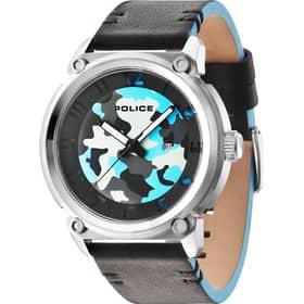 POLICE watch ARMOR-X - PL.14474JS/08
