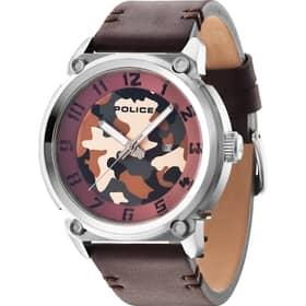 POLICE watch ARMOR-X - PL.14474JS/20