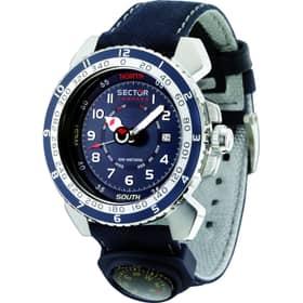 Orologio SECTOR CENTURION - R3251103001