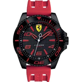 SCUDERIA FERRARI watch XXKERS - 0830308