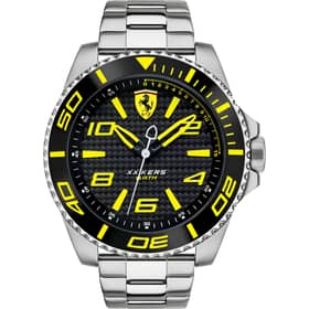 FERRARI watch XXKERS - 0830330