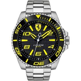 FERRARI watch XXKERS - 0830330