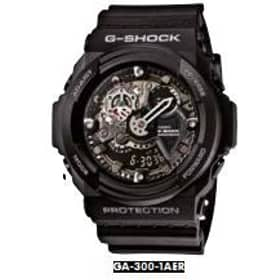 CASIO watch G-SHOCK - GA-300-1AER
