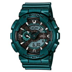 CASIO watch G-SHOCK - GA-110NM-3AER