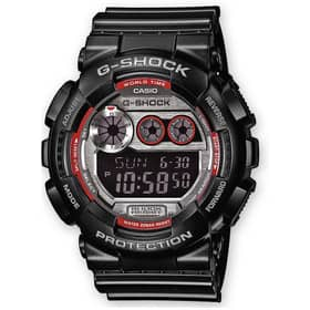 CASIO watch G-SHOCK - GD-120TS-1ER
