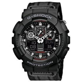 CASIO watch G-SHOCK - GA-100MC-1AER