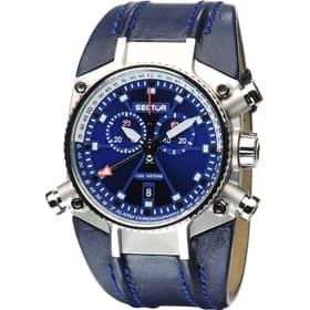 SECTOR watch 42195-SECTOR OROL. - R3271695135