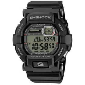 CASIO watch G-SHOCK - GD-350-1ER