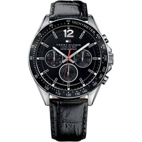 Orologio TOMMY HILFIGER LUKE - TH-263-1-27-1792