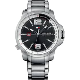 TOMMY HILFIGER watch BRANDON - TH-229-1-14-2005