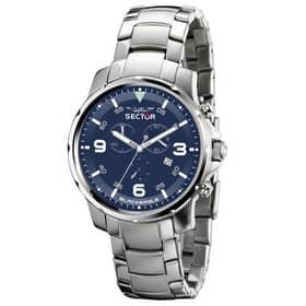 SECTOR watch BLACKEAGLE - R3273689135