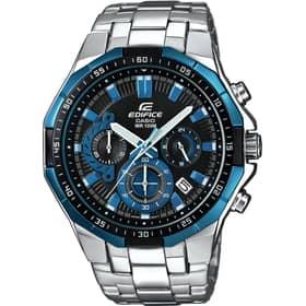 CASIO watch EDIFICE - EFR-554D-1A2VUE