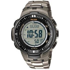 CASIO watch PRO TREK - PRW-3000T-7ER