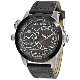 watch SECTOR OVERSIZE 48MM - R3251102125