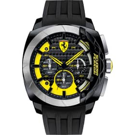 FERRARI watch AERO EVO - 0830206