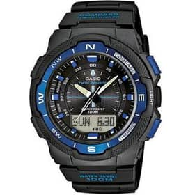 CASIO watch BASIC - SGW-500H-2BVER