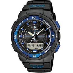 Orologio CASIO BASIC - SGW-500H-2BVER