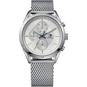 TOMMY HILFIGER watch CHARLIE - TH-247-1-14-1839