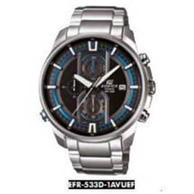 CASIO watch EDIFICE - EFR-533D-1AVUEF