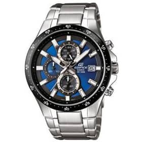 CASIO watch EDIFICE - EFR-519D-2AVEF