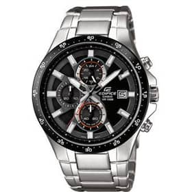 CASIO watch EDIFICE - EFR-519D-1AVEF