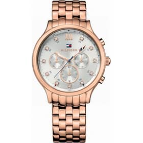 TOMMY HILFIGER watch AMELIA - TH-279-3-34-1951