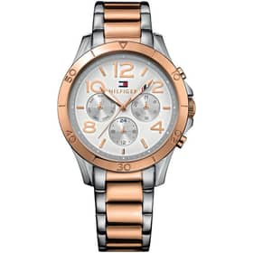 Orologio TOMMY HILFIGER ALEX - TH-260-3-20-1772