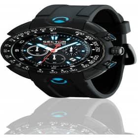 SECTOR watch SHARK MASTER - R3271678125