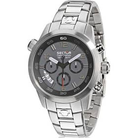 Orologio SECTOR OVERSIZE 42MM - R3273702025