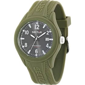 SECTOR watch STEELTOUCH - R3251576006