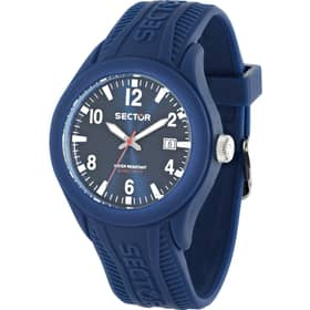 SECTOR watch STEELTOUCH - R3251576010