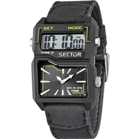 Orologio SECTOR STREET FASHION - R3251584001