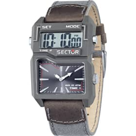 SECTOR watch STREET FASHION - R3251584002