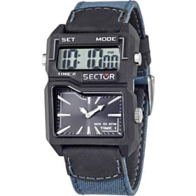Orologio SECTOR STREET FASHION - R3251584003