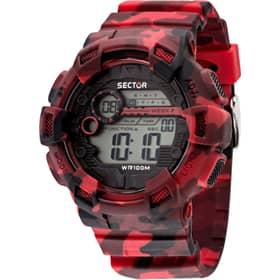 Orologio SECTOR STREET FASHION - R3251479004