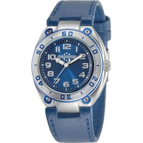 CHRONOSTAR watch ALLUMINIUM COLLECTION - R3751224001