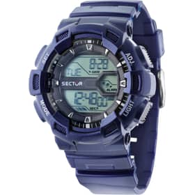 Orologio SECTOR STREET FASHION - R3251172012