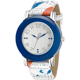 Orologio J GALLIANO THE COLOURIST - R2551103508