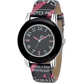 Orologio J GALLIANO THE COLOURIST - R2551103507