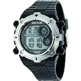 Orologio SECTOR STREET FASHION - R3251172031