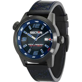 SECTOR watch OVERSIZE 48MM - R3251102020